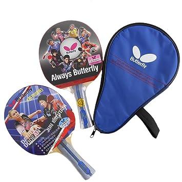 Super Paddle TBC-402 (TBC 402, tbc402) raqueta de tenis de mesa ...