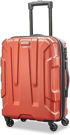 Samsonite Scratch-Resistant Hardside Luggage