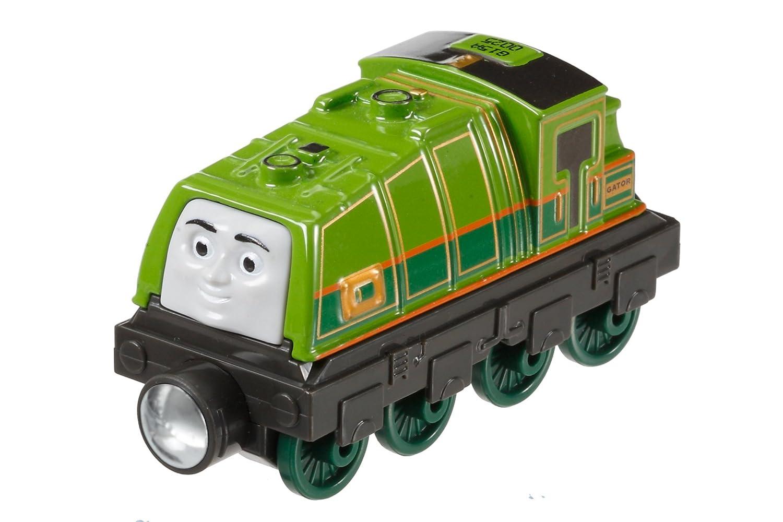 Amazon.com: Fisher-Price Thomas & Friends Take-n-Play, Gator: Toys ...