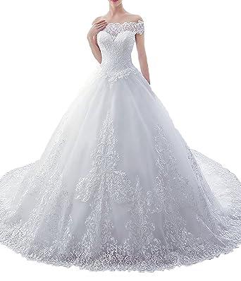 MILANO BRIDE Gorgeous Bridal Wedding Dress Long Sleeves Mermaid ...