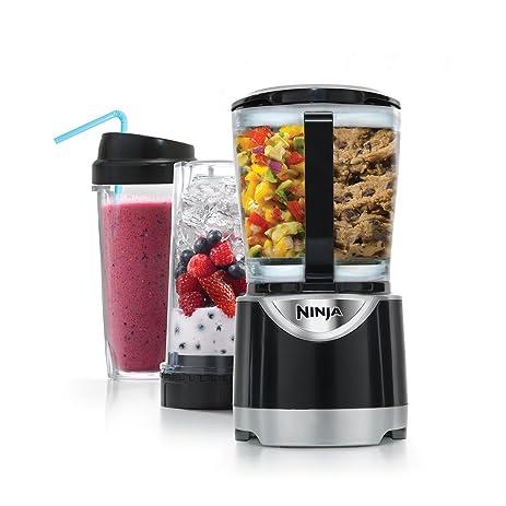 Amazon.com: Ninja Kitchen System Pulse (BL201): Electric ...