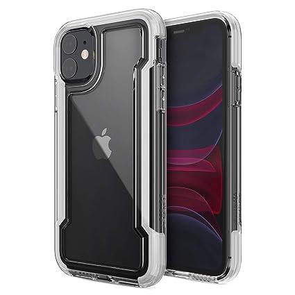 Amazon.com: Defense Clear Series - Carcasa para iPhone 11 ...