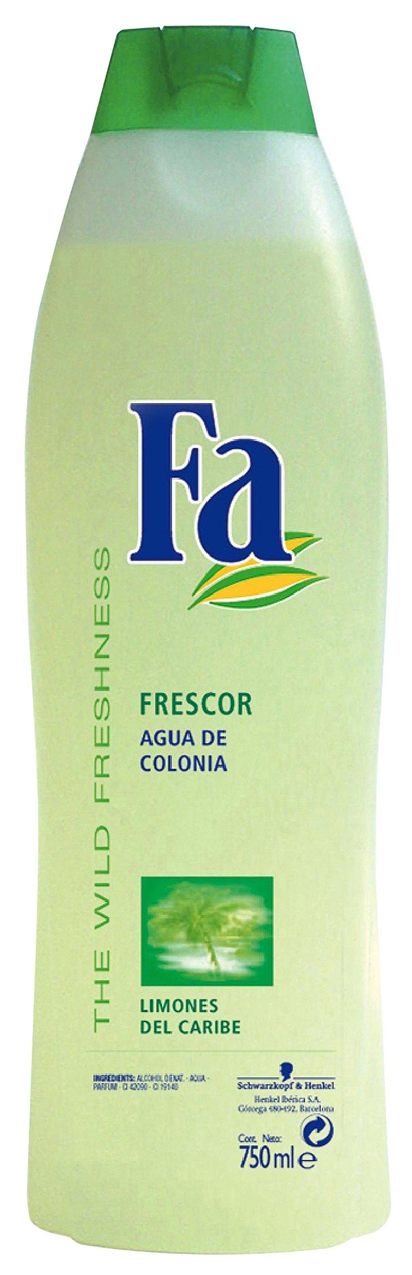 FA FRESCOR COLONIA