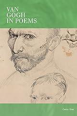 Van Gogh in Poems Paperback