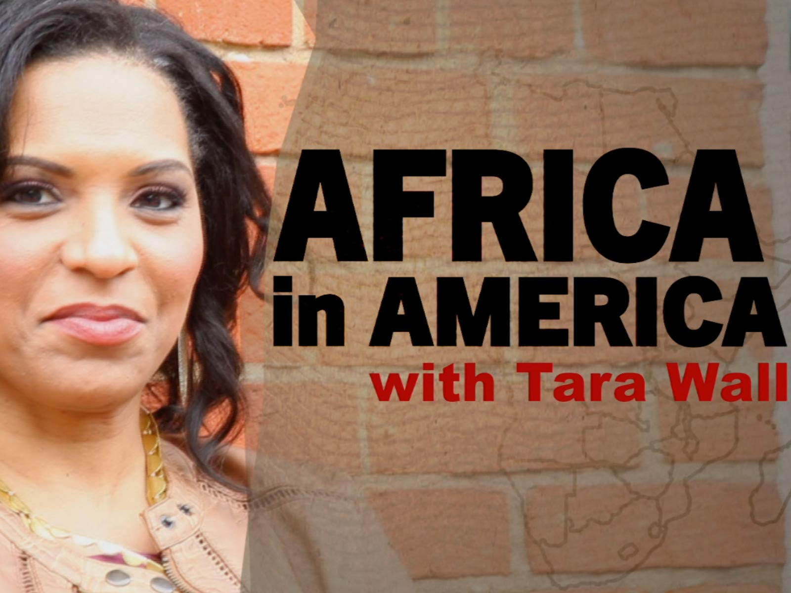 Africa In America - Season 1