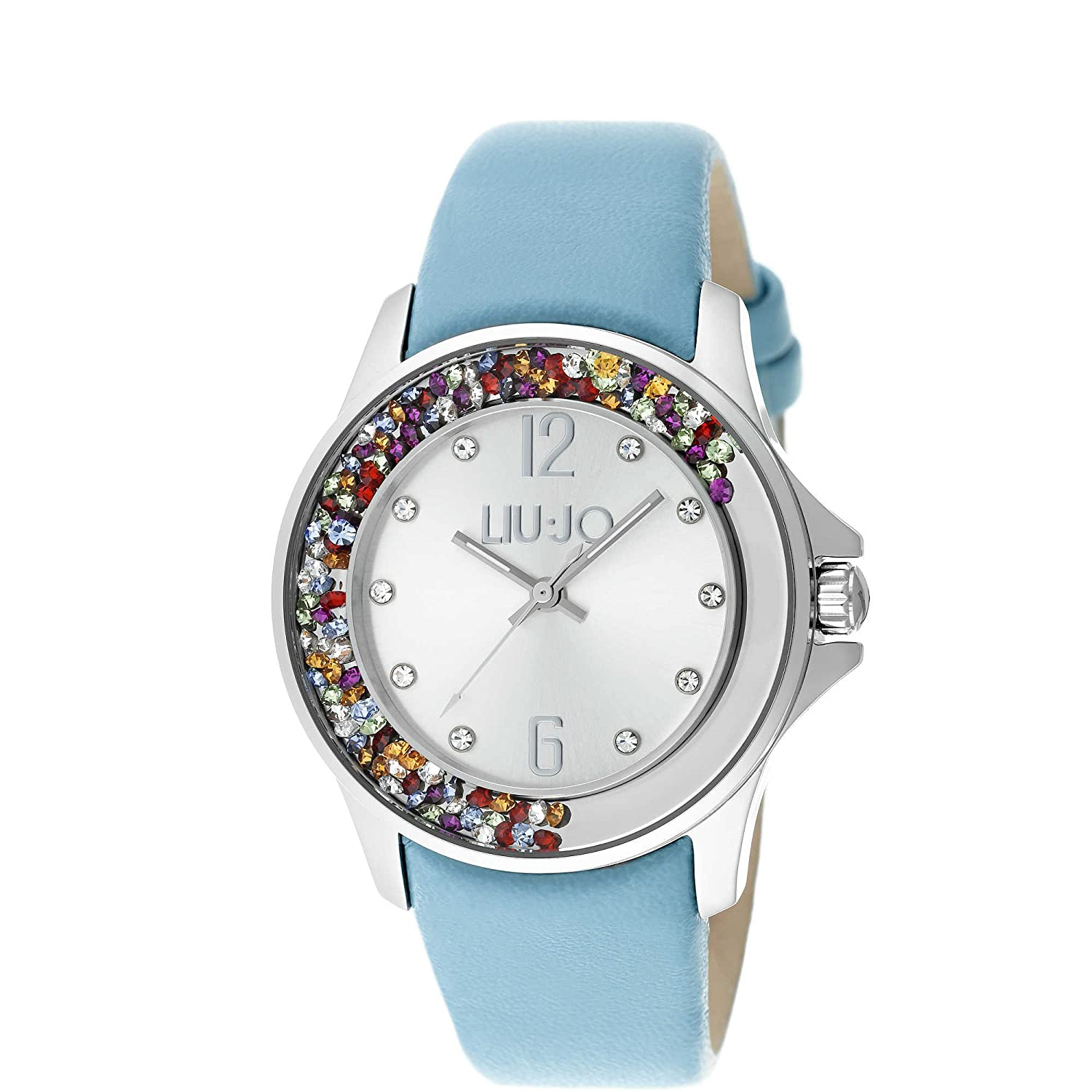 Liu Jo Luxury Damenuhr Dancing TLJ1001