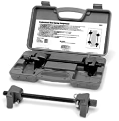 Performance Tool W89322 Professional Strut Spring Compressor