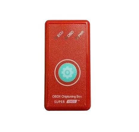 Amazon com: Super OBD2 Car Chip Tuning Box Plug and Drive