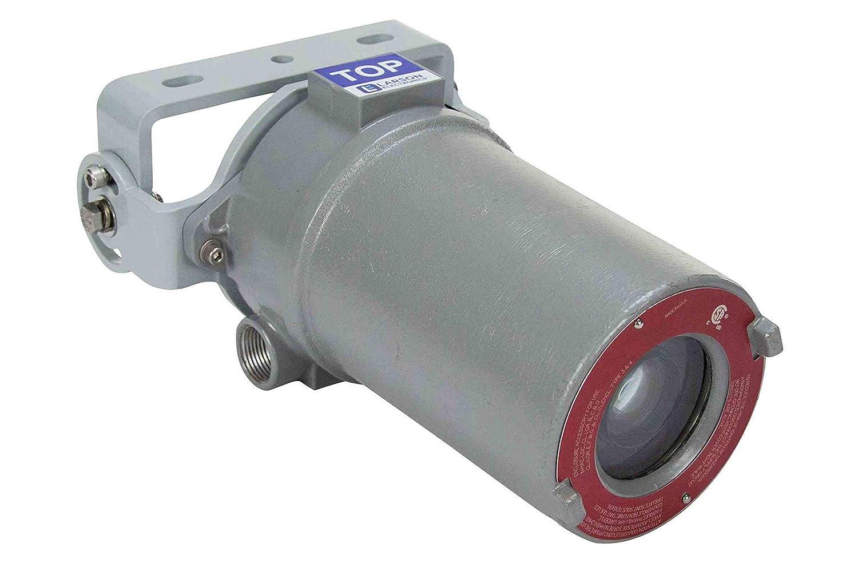 6MP Explosion Proof HD Security Camera - C1D1 C2D1 - Optical