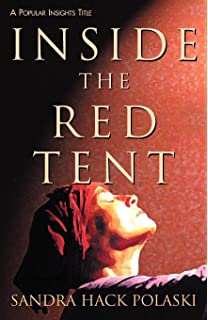 Amazon Com The Red Tent 20th Anniversary Edition A Novel