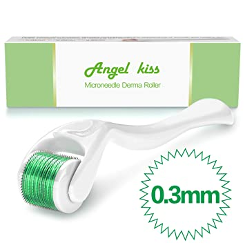 microneedle derma roller for face