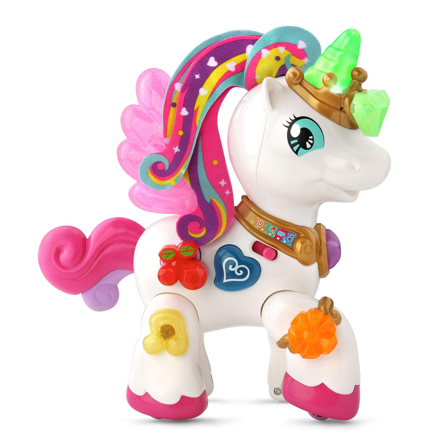 VTech Starshine the Bright Lights Unicorn by VTech (Image #2)