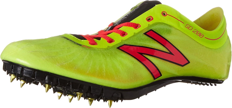 New Balance Women's WSD200V1 Track Shoes