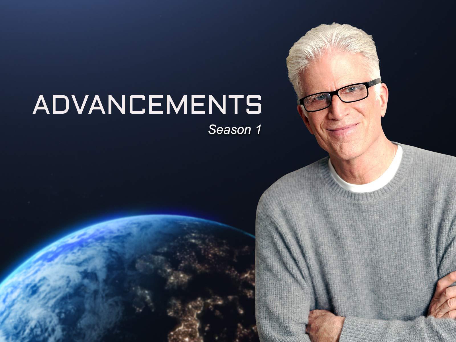 Advancements - Season 1