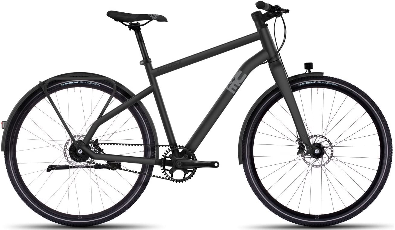 Ghost Square X 9 Urban Bike 2016: Amazon.es: Deportes y aire libre