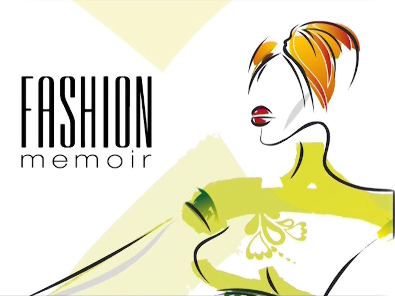 Fashion Memoir on Amazon Prime Video UK