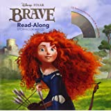 Brave Read-Along Storybook and CD.