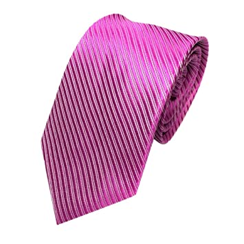 Classic Striped Purple Black JACQUARD WOVEN 100/% Silk Men/'s Tie Necktie Hot
