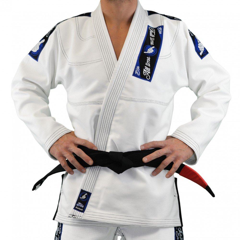 Bõa Herren Superando BJJ Gi Kimono