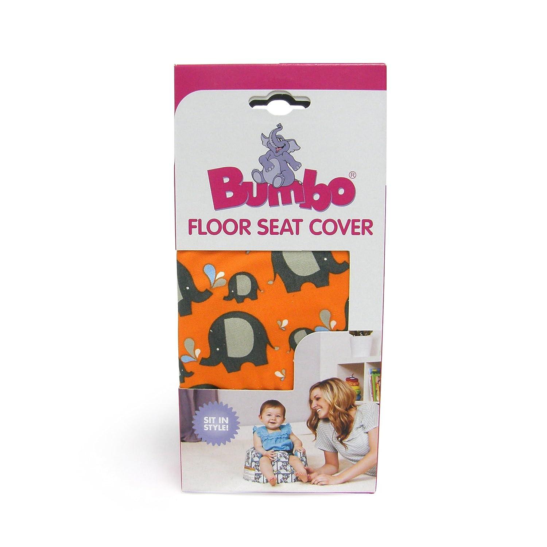 Bumbo Floor Seat Cover (Elephants): Amazon.co.uk: Baby