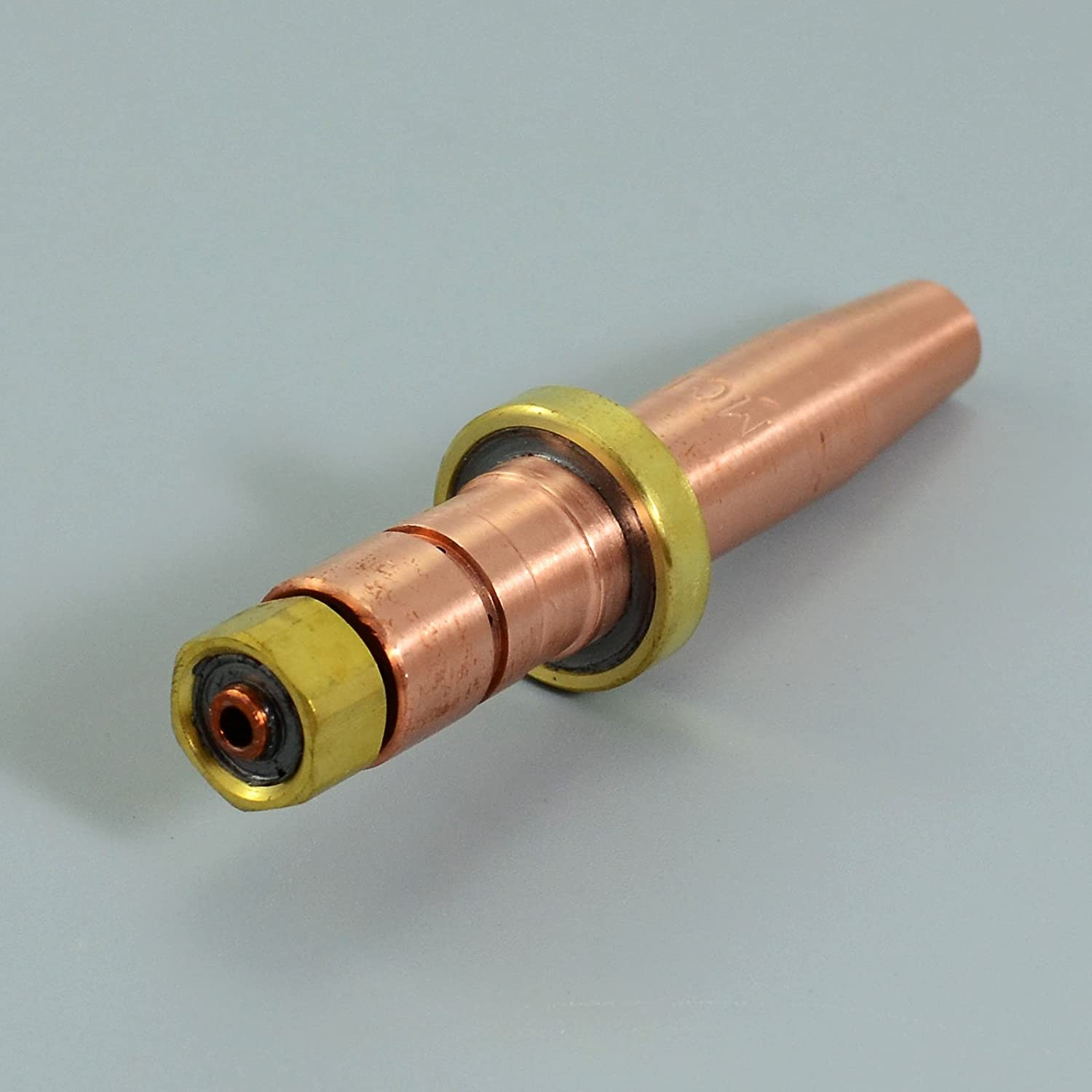 MC12 Size 2 Acetylene Cutting Tip for Smith Torch