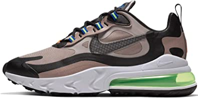 Clasificar Ligero Anónimo  Amazon.com | Nike Air Max 270 React WTR Mens Casual Running Shoes  Cd2049-200 | Road Running