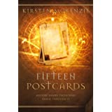 Fifteen Postcards (The Old Curiosity Shop)