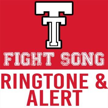 Texas Tech Fight Song Theme Ringtone