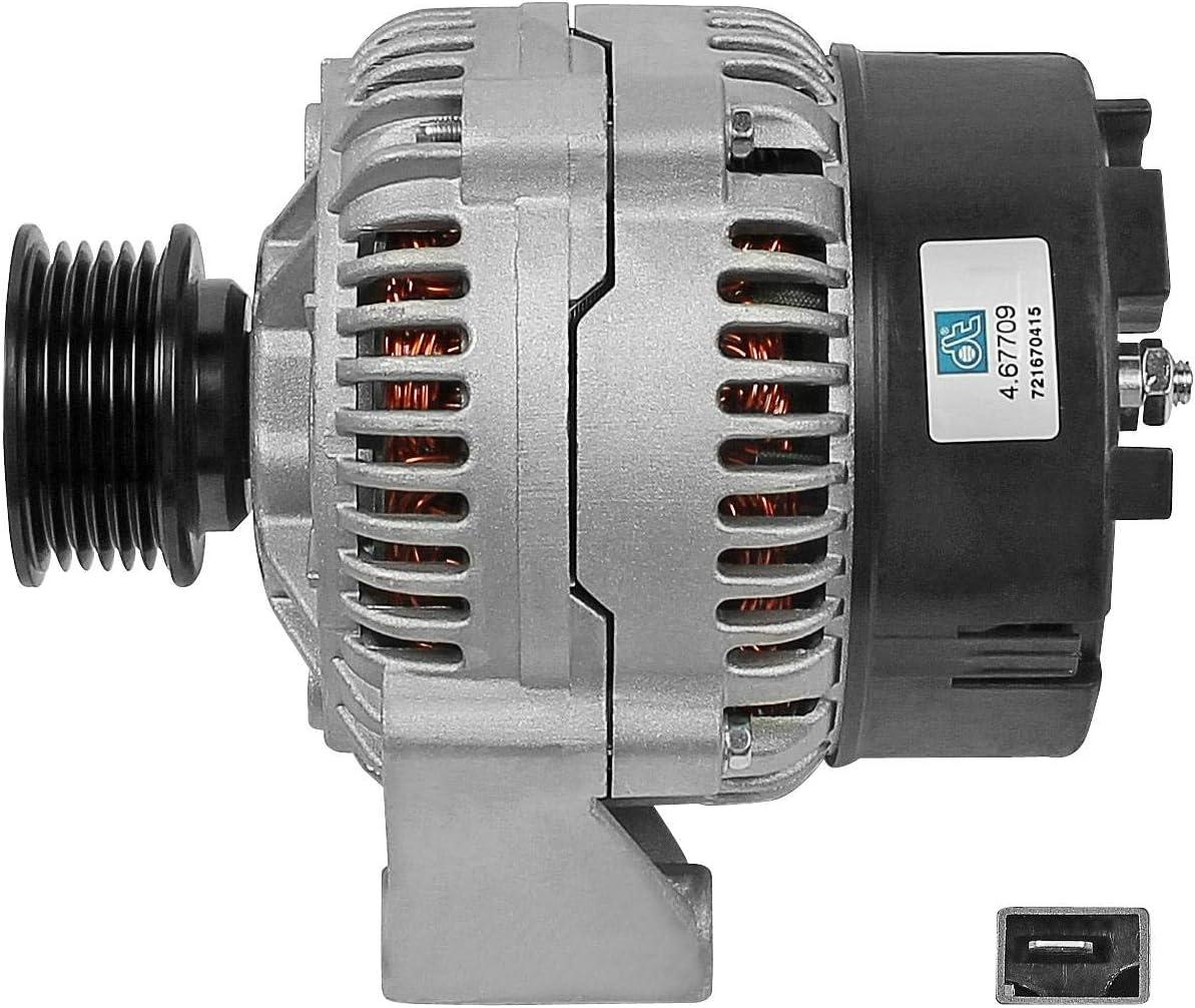 Generator DT Spare Parts 4.67709