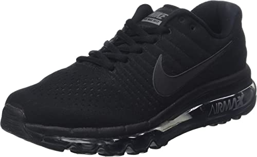 NIKE Air MAX 2017 GS 851622-004, Zapatillas Unisex Niños: Amazon ...
