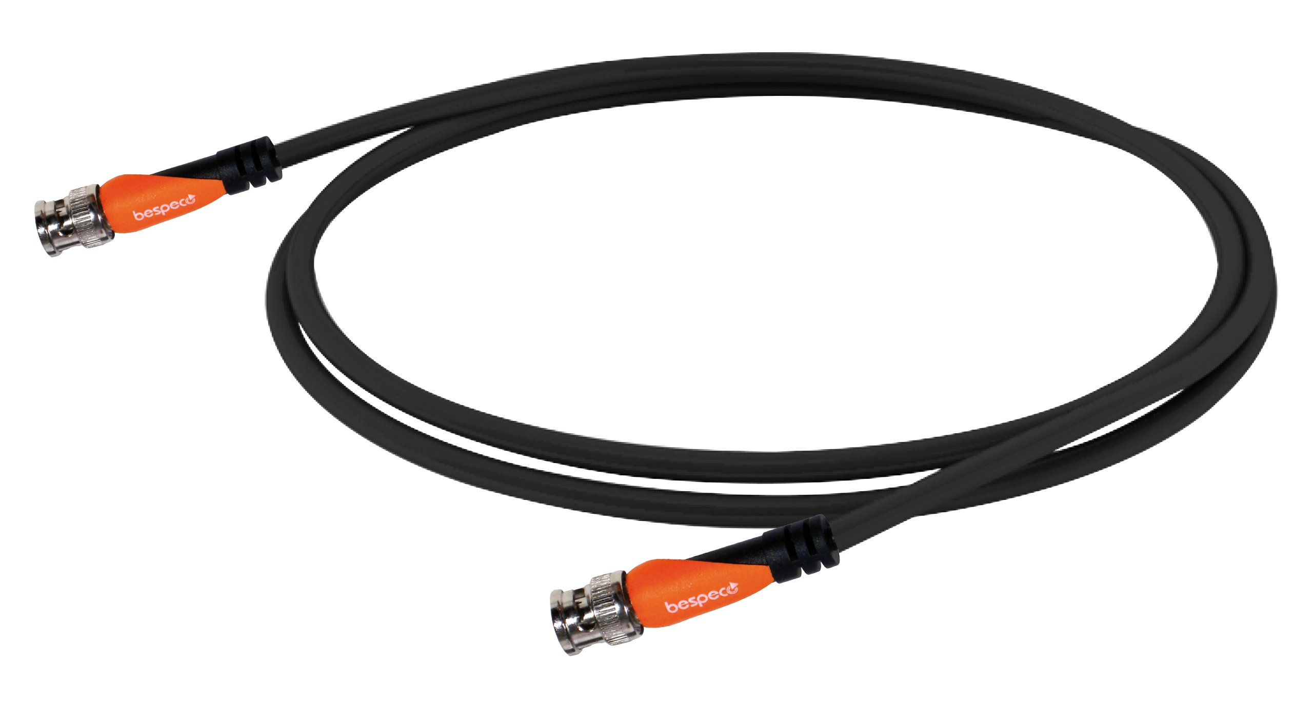 Bespeco SLBNC500 5 m Video Cable with BNC Connectors