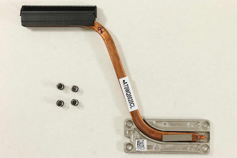 Dell Laptop 55RTX Intel Heatsink AT0WQ0020CL Latitude E5440