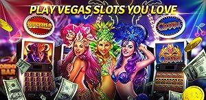Sloto Cash Casino - Free Las Vegas Casino Slots from Grande Games