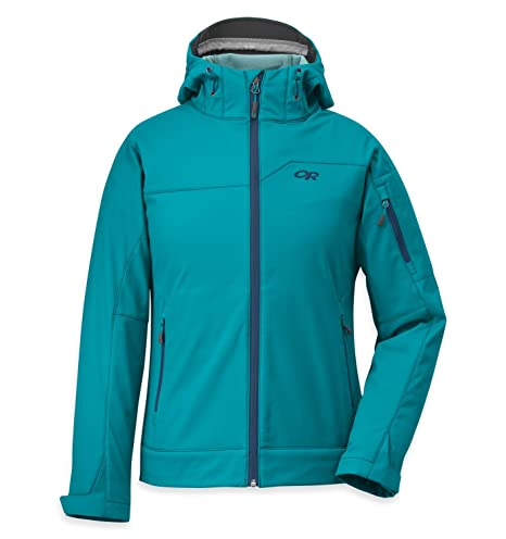 c3398205deb4 Amazon.com  Outdoor Research Women s Transfer Hoody