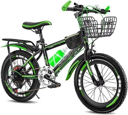 DODOBD Bicicletas,Bicicleta Infantil para Niños y Niñas A ...