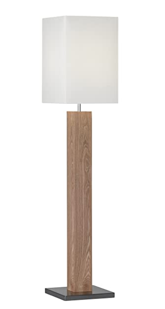 WOFI 3302.01.51.6000 a + + to e, lampada da terra, metallo, 60 ...