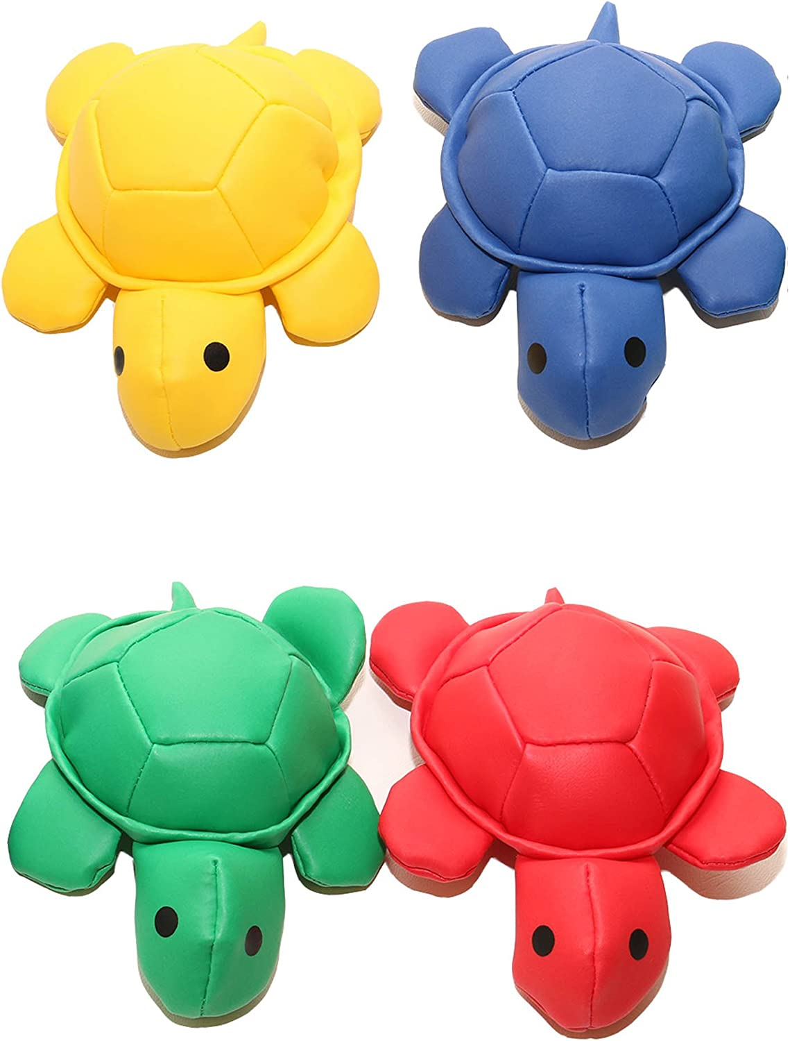 First-Play Turtle Beanbags Multi-Colour