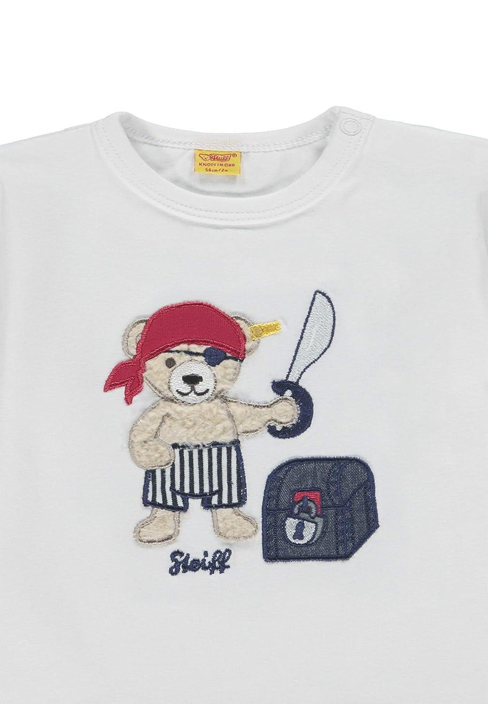 Steiff Baby Boys T-Shirt