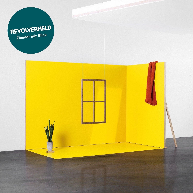 Zimmer mit Blick [Doppelvinyl LP+ CD] [Vinyl LP] - Revolverheld ...