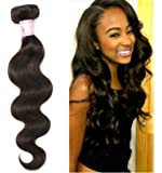 Beauty Forever Body Wave 1 Bundle 95g~100g Brazilian Hair 100% Unprocessed Human Virgin Hair Extensions