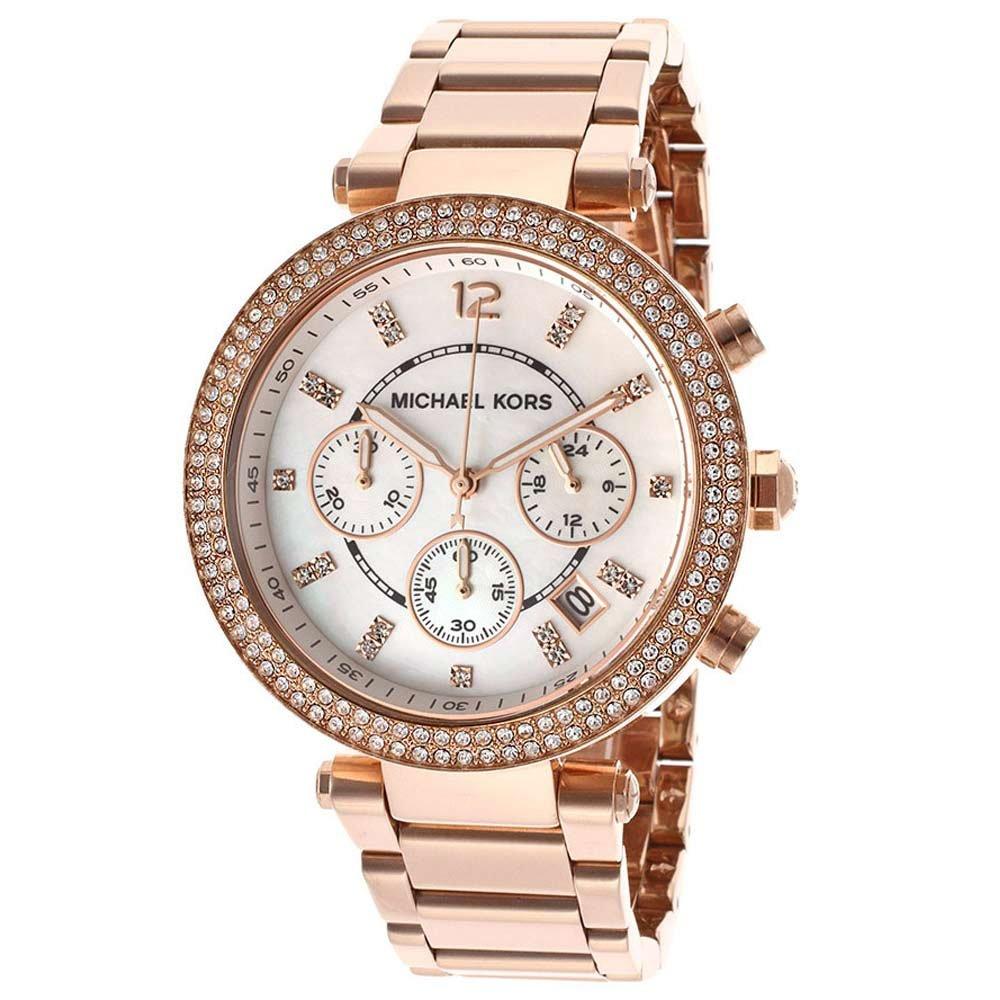 Đồng hồ chính hãng Michael Kors Watches Parker Watch MK5491