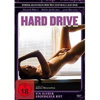 Hard Drive: Ein wilder erotischer Ritt