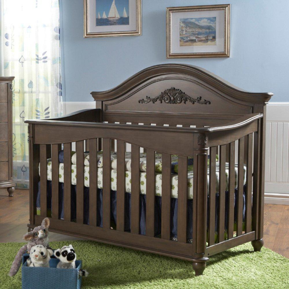 amazoncom pali designs gardena 4 in 1 convertible crib collection baby