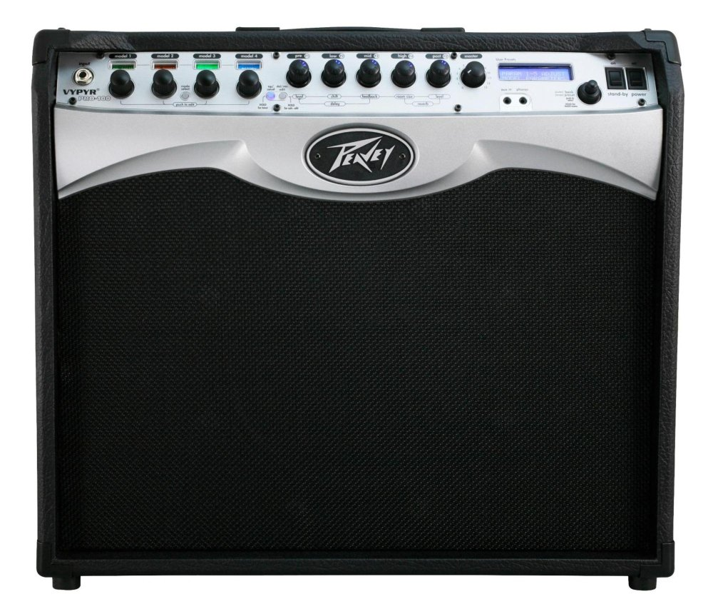 Peavey Vypyr Pro 100 - Modeling 100W 1x12'' Guitar Combo Amplifier