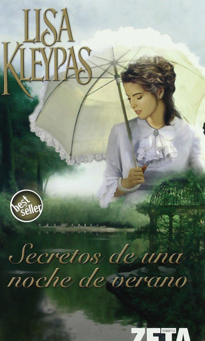 SECRETOS DE UNA NOCHE DE VERANO (BEST SELLER ZETA BOLSILLO)