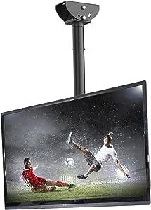 Fleximounts CM1 Soporte inclinable de TV de Techo inclinable para ...