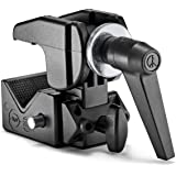 Manfrotto Virtual Reality Super Clamp, 33 lbs Capacity