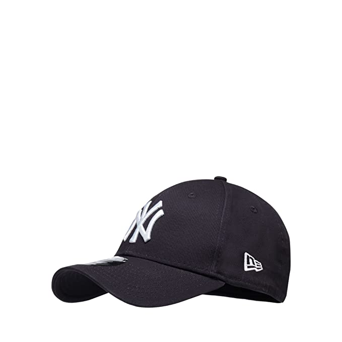 New York Yankees - Cappellino da baseball - Uomo Blue Taglia unica  Yankee   Amazon.it  Abbigliamento 156d6e008e8c