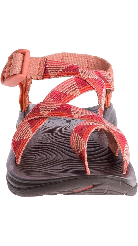 Chaco Women's Zvolv 2 Athletic Sandal B074MDQXFQ 11 B(M) US|Marled Peach