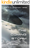 The Coming Storm (The Artifact Series Book 3)